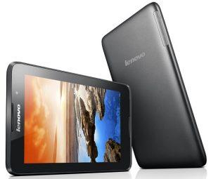 La tableta Lenovo A7-30 3G se lanzó en India por Rs.  9999