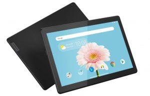 La tableta Lenovo M10 FHD REL se lanzó en India por ₹ 13,990
