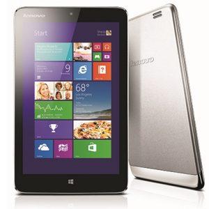 La tableta Lenovo Miix 2 se lanzó con Windows 8.1