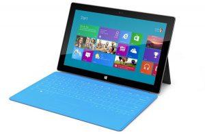 La tableta Surface 3 será impulsada por NVidia Tegra K1;  Surface Mini también se esperaba