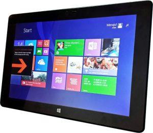 La tableta Swipe Ultimate Windows con pantalla HD de 10.1 pulgadas se lanzó por Rs.  19999