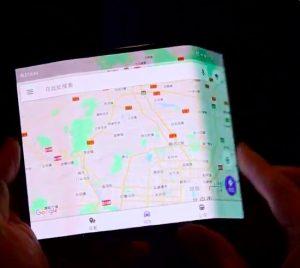 La tableta plegable de Xiaomi supuestamente detectada en un video filtrado