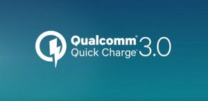 La tecnología Qualcomm Quick Charge 3.0 lo ayudaría a cargar su teléfono cuatro veces más rápido