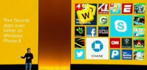 La tienda de Windows Phone ahora alberga más de 125,000 aplicaciones, muchas aplicaciones nuevas entrantes