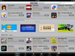 La tienda india de aplicaciones iTunes ahora muestra el precio de la aplicación en rupias