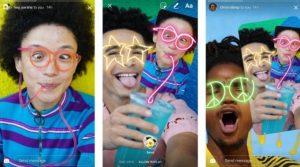 La última actualización de Instagram ahora permite a los usuarios 'remezclar' fotos de amigos en Direct