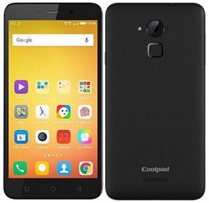 La variante Coolpad Note 3 Black lanzada en India por Rs.  8999