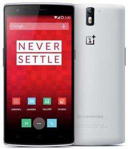OnePlus One ahora disponible para comprar sin invitación