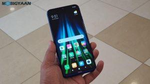 El precio de Redmi Note 8 aumentó, el coronavirus golpea a Xiaomi creando problemas en la cadena de suministro