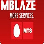 """La verdad detrás de MTS Unlimited Internet """"MBlaze"""" a Rs.999"""