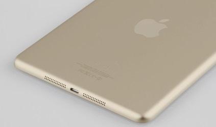 iPad-Mini-Gold-versión-2
