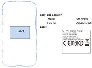La versión de Samsung Galaxy Note 3 Neo LTE detectada en la FCC