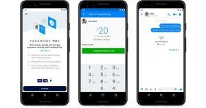 Lanzamiento de Facebook Pay: todo lo que necesita saber