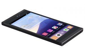 Lanzamiento de Gionee GPad 5 en India;  viene con pantalla de 5.5 pulgadas y procesador Hexa-core