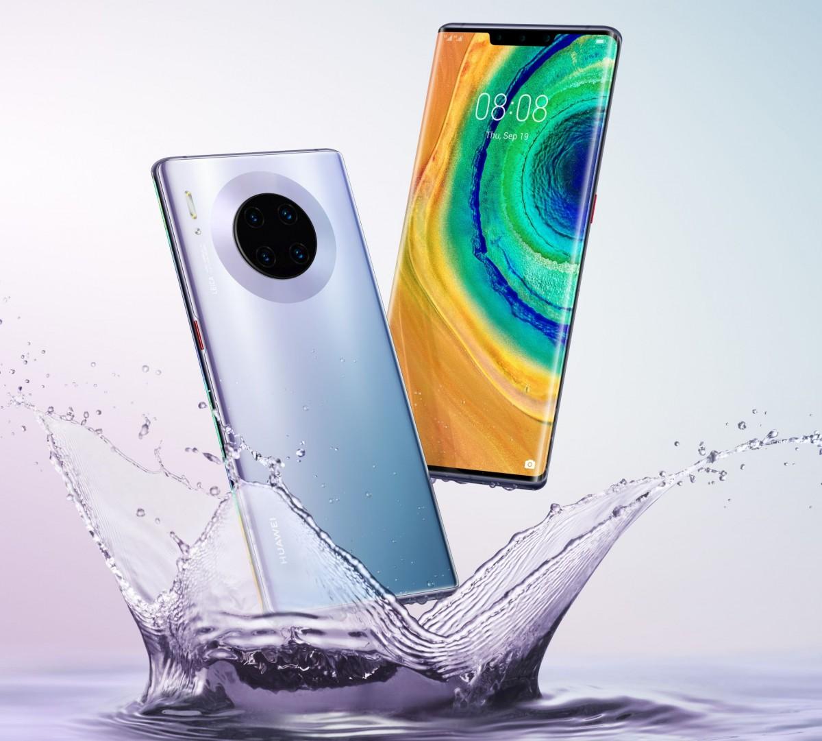 Huawei-Mate-30-Pro-Renderizado