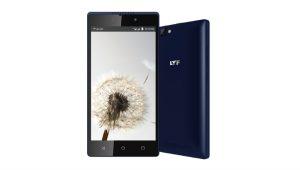 LYF Wind 7 con pantalla HD de 5 pulgadas y soporte 4G lanzado para Rs.  6999