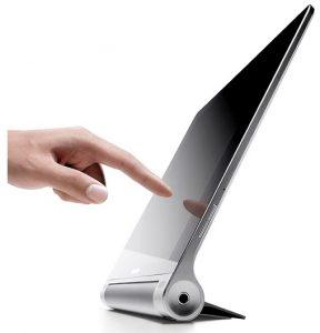 Lenovo presenta tabletas Yoga de 8 y 10 pulgadas