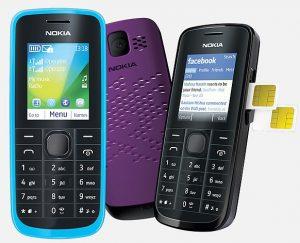 Lanzamiento de Nokia 114;  primer dispositivo compatible con urdu y otros 11 idiomas