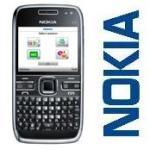 Lanzamiento de Nokia E72