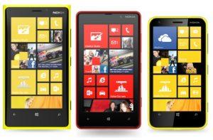 Lanzamiento de Nokia Lumia 920 y 820 en India el 11 de enero: Nokia Care Chat