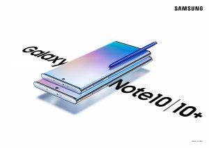 Samsung Galaxy Note10 + se vuelve oficial con pantalla Dynamic HDR + AMOLED de 6.8 pulgadas, 12 GB de RAM y cámaras traseras cuádruples