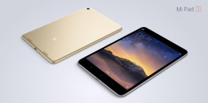 Se espera que Xiaomi Mi Pad 2 con Windows 10 se lance en China el 26 de enero