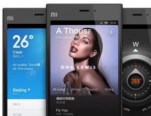 Lanzamiento de Xiaomi Mi3 en Singapur el 7 de marzo;  empresa que se dirigirá pronto a la India