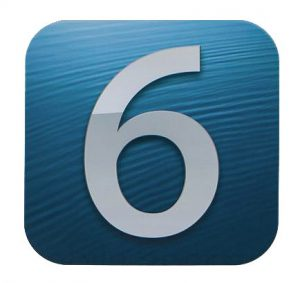 Lanzamiento de iOS 6 Beta en WWDC, se filtró una lista probable de dispositivos