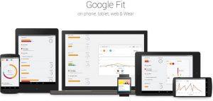 Lanzamiento de la aplicación Google Fit para Android para realizar un seguimiento de su estado físico y su salud