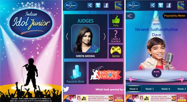 indio-idol-junior-windows-phone