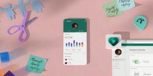 Lanzamiento de la aplicación Microsoft Family Safety;  permite a los usuarios monitorear y administrar el tiempo de pantalla de la familia y más
