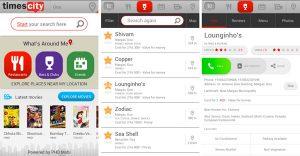 Lanzamiento de la aplicación Timescity para Android, iOS y Blackberry
