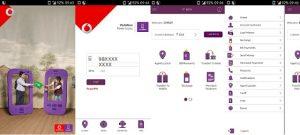 Lanzamiento de la aplicación Vodafone m-pesa