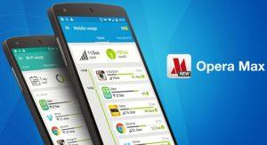 La aplicación de ahorro de datos Opera Max está descontinuada, no recibirá más actualizaciones