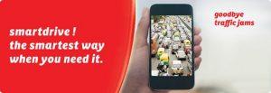 Lanzamiento de la aplicación móvil Airtel SmartDrive, proporciona navegación por voz e información de tráfico en vivo