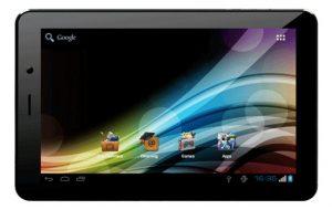 Lanzamiento de la tableta Micromax Funbook 3G P560