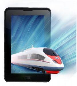 Lanzamiento de la tableta de llamadas Swipe Halo Speed por Rs.  6990