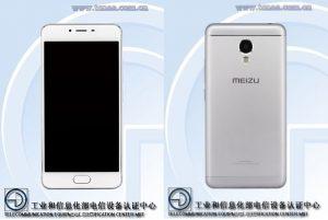 Lanzamiento de la variante de metal Meizu m3 en junio
