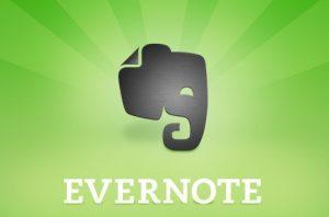 Lanzamiento de las aplicaciones Evernote Food y Evernote Hello para iPhone y iPod Touch