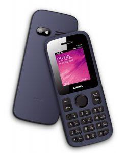 Lanzamiento de los teléfonos con funciones Lava Captain N1 y Captain K1 +