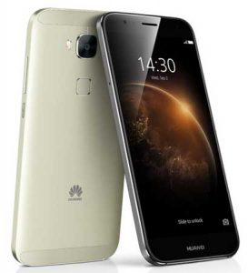 Lanzamiento del Huawei G7 Plus con pantalla Full HD de 5.5 pulgadas, cuerpo de metal y escáner de huellas dactilares