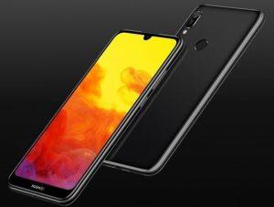 Lanzamiento del Huawei Y6 Prime (2019) con tecnología MediaTek Helio A22 SoC