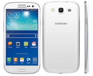 Lanzamiento del Samsung Galaxy S3 Neo + Dual-SIM;  se dirigió a China primero