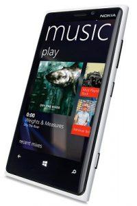 Lanzamiento del servicio de transmisión de música premium Nokia Music + a $ 3.99 / mes
