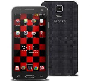 Lanzamiento del smartphone iberry Auxus Linea L1 y la tableta Auxus AX04