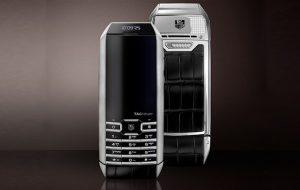 Lanzamiento del teléfono inteligente Meridiist Infinite con energía solar