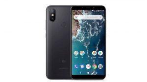 Xiaomi Mi A2 y Mi A2 Lite vistos en línea antes del lanzamiento con especificaciones completas, precio e imágenes