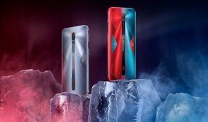 Lanzamiento del teléfono inteligente para juegos Nubia Red Magic 5S;  presenta una pantalla de 144Hz y un sistema de enfriamiento mejorado