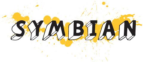 Logotipo de Symbian
