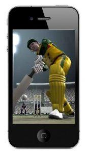 Las 5 mejores aplicaciones de cricket para iOS y Android